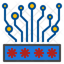 Data Technology Security Icon