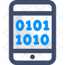 M Encryption Encryption Lock Icon