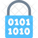 M Encryption Icon