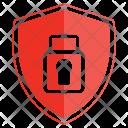 Encryption Safe Secure Icon