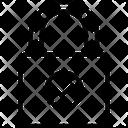 Encryption Privacy Private Icon