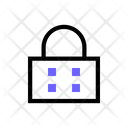 Encryption Security Protection Icon