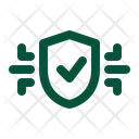 Encryption Secure Protection Icon