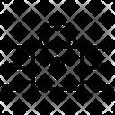 Encryption Vpn Network Icon