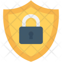 Encryption Firewall Shield Icon