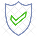 Encryption Protected Protection Icon