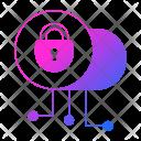 Encryption data Icon