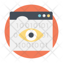 Encryption Data Icon