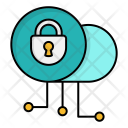 Encryption Lock Password Icon