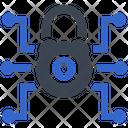 Encryption Security Vpn Icon