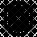 Encryption Shield Icon