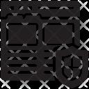 Encryption Software Icon