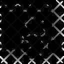 Encryption Website Icon
