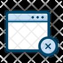 End Task Icon