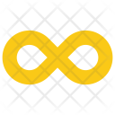 Endless Infinite Infinity Icon