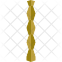 Endless Column Romania Restored To Glory Icon