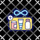 Clutter Wardrobe Organize Icon