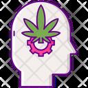 Endocannabinoids Icon