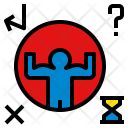 Endurance Endure Patience Icon
