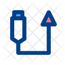Enema Health Graphic Icon