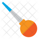 Enema Health Care Equipment Icon