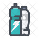 Energy Drink Water Icon