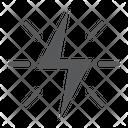 Energy Electric Power Icon