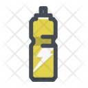 Energy Drink Bottle Icon