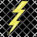 Energy Power Electric Icon