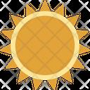 Energy Light Power Icon