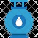 Energy Fuel Gas Icon