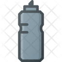 Energy Sport Bottle Icon