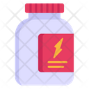 Energy Booster Icon