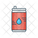 Energycan Drink Juice Icon