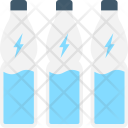 Drink Energy Boost Icon