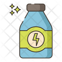 Energy Drink Energy Drink Icon