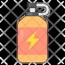 Energy Drink Beverage Restaurant Icon