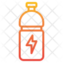 Energy Drink Sport Mineral Icon