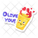 Cold Drink Refreshing Drink Soft Drink Icon