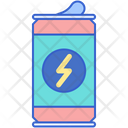 Energy Drink Drink Beverage Icon
