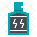 Gel Energy Power Icon