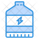 Energy Gel Icon