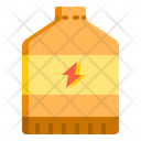 Energy Gel Icon