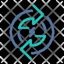 Energy Management Icon