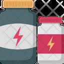 Energy Power Icon