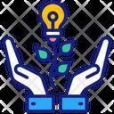 Energy Protection Icon