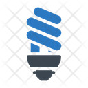 Energysaver Bulb Lamp Icon