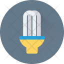 Energy Saver Electricity Icon