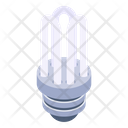 Bulb Light Energy Saver Icon