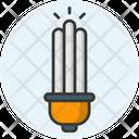 Energy Saver Icon